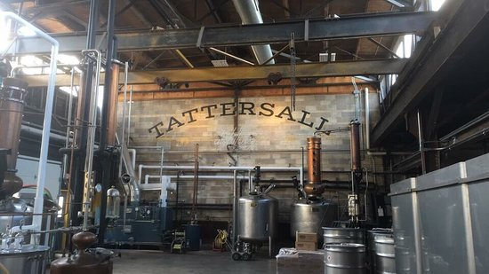 ‪Tattersall Distilling‬