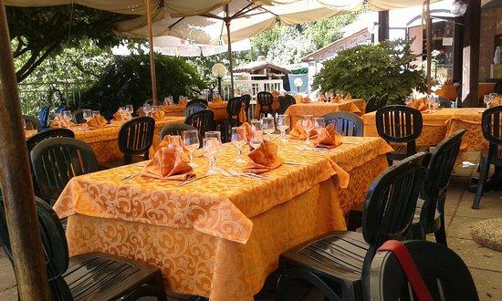 Roccatederighi, Italy: Ogni volta che ritorno mi affascina sempre di piu. ........La Conchiglia un posto da favola comp