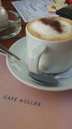 Cafe Müller