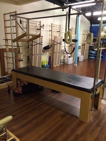 Jules Pilates Studio