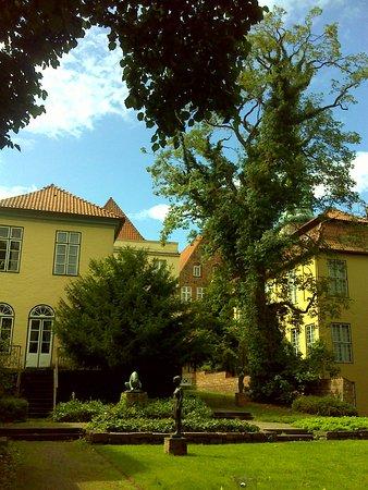 Museum Behnhaus Draegerhaus