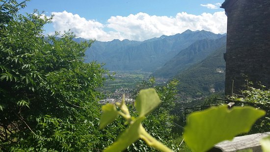Villadossola, Ιταλία: 20160703_155234_large.jpg