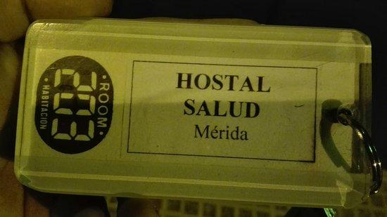 Hostal Salud