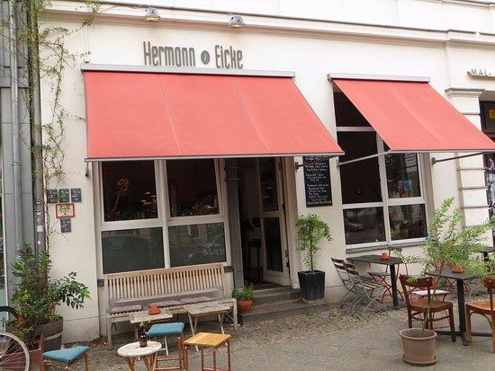 Hermann Eicke Berlin Restaurantanmeldelser Tripadvisor
