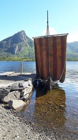 Vestvågøy, Norge: 20160804_141653_large.jpg