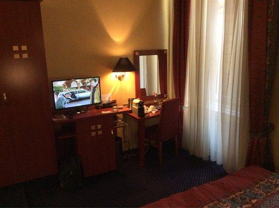 Leo Panzio Hotel: photo0.jpg