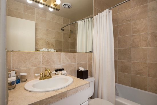Monte Verde Inn: Casa De Carmel Bathroom