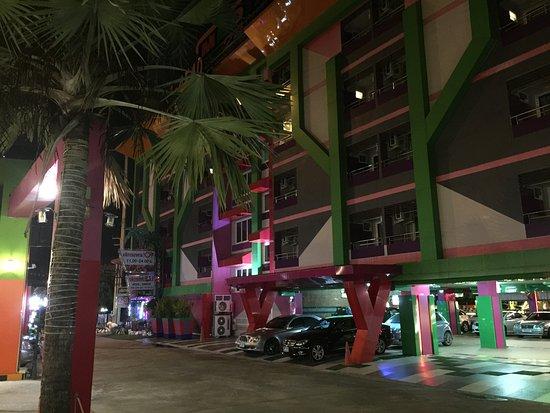 Media Resort