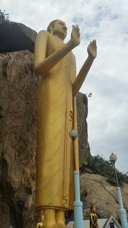 Wat Khao Takiap: What Khao Takiap