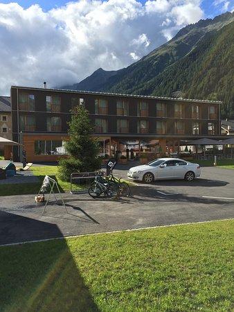 Bever, Suiza: photo1.jpg