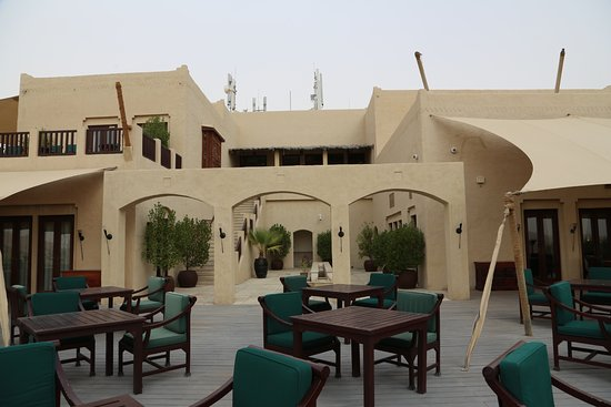 Zdjęcie Al Maha, A Luxury Collection Desert Resort & Spa