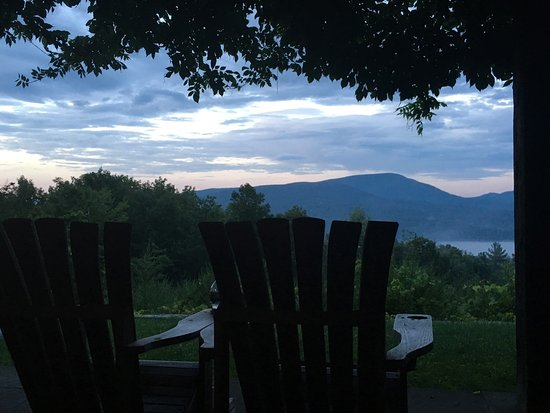 Ashokan Dreams B&B: photo2.jpg