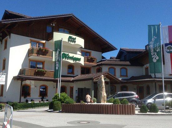 Hotel Koeniggut: photo0.jpg