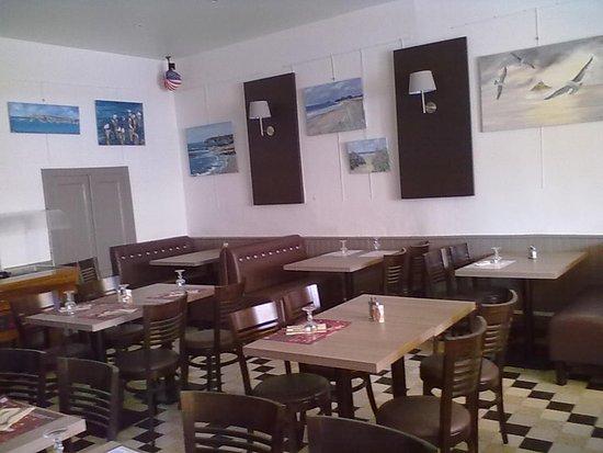 Hotel Restaurant Du Commerce