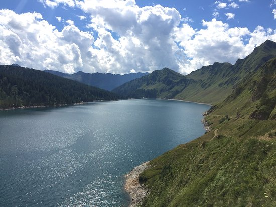 Lago Ritom: photo0.jpg
