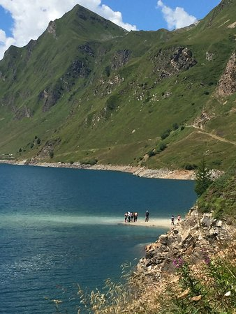 Lago Ritom: photo2.jpg