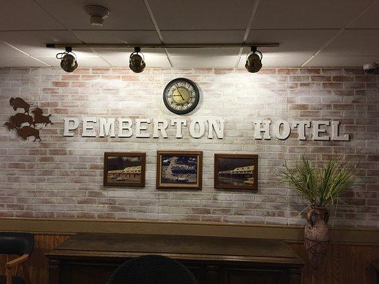 Pemberton Hotel