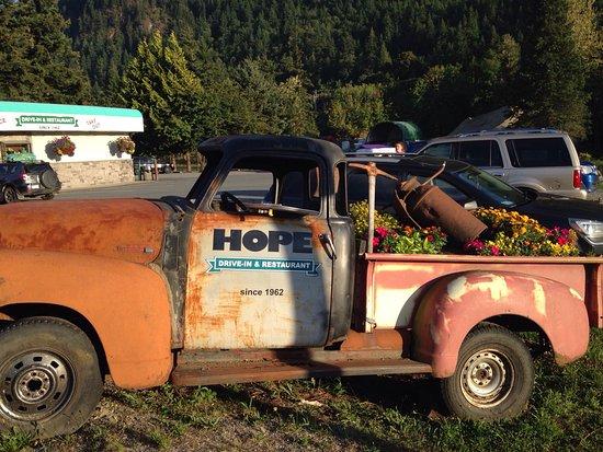 Hope Drive In & Restaurant : photo0.jpg