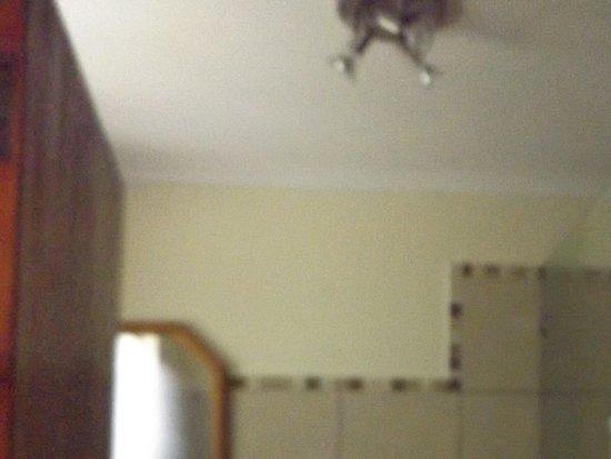 Masescha Country Estate: En-suite bathroom