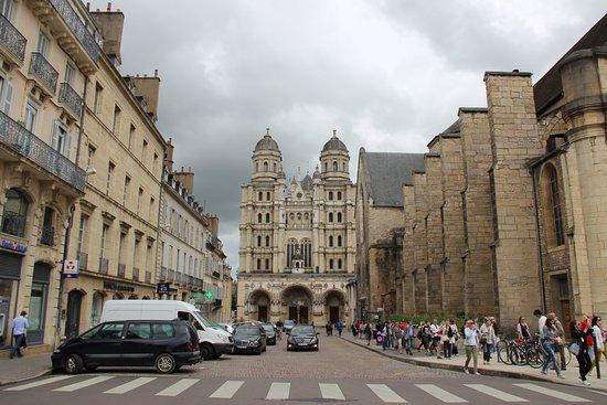 Paroisse Saint Michel de Dijon
