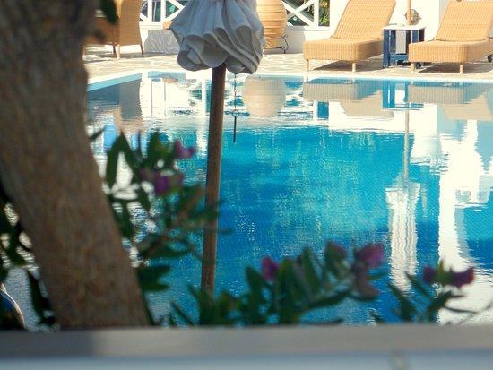 Hotel Matina Photo