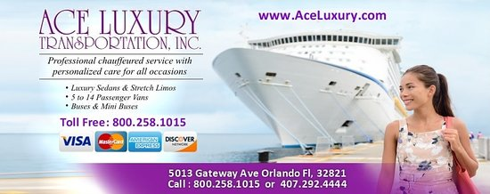 Ace Luxury Facebook Header