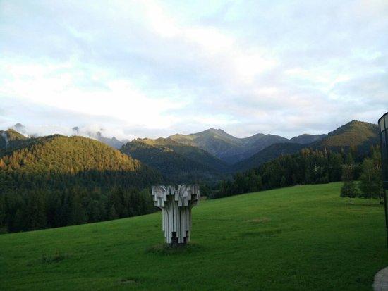 Tatranska Javorina, Eslovaquia: IMG_20160813_193938_large.jpg