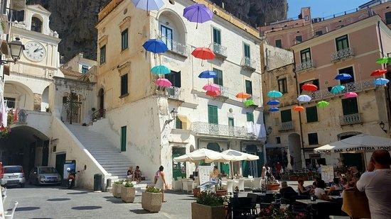Atrani, Italia: 20160802_105322_large.jpg