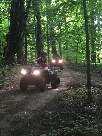 KJC ATV Rentals and Trails of South Haven
