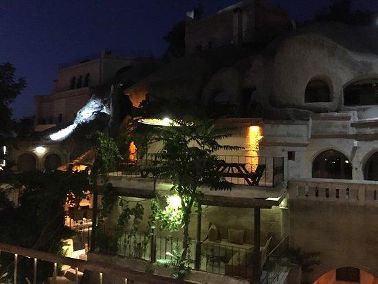 Gamirasu Cave Hotel: photo6.jpg