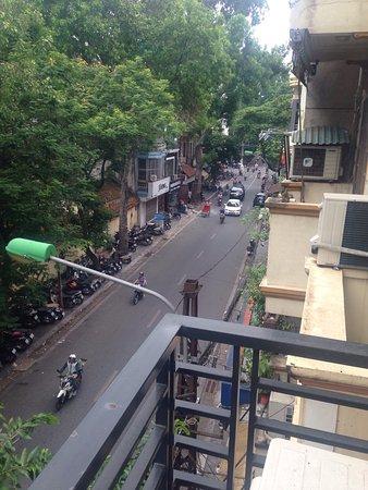 Hanoi Charming 2 Hotel: photo3.jpg