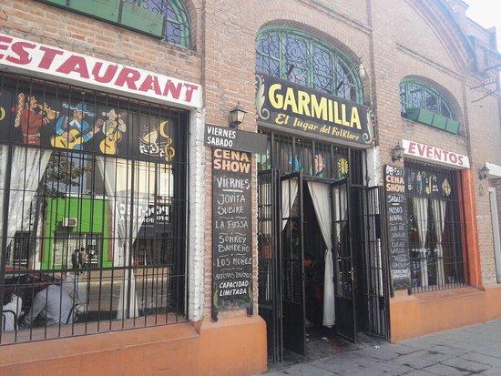 Casa Garmilla