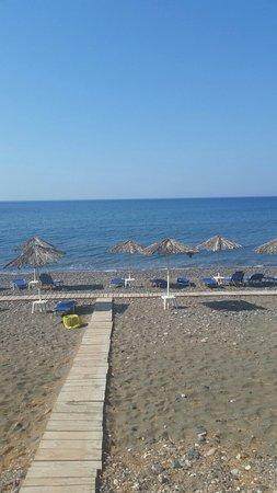 Vatera, Grecia: 20160726_095533_large.jpg