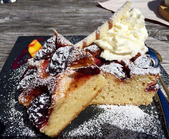 cuisine du terroir ! - picture of rud-alpe gastronomie, lech