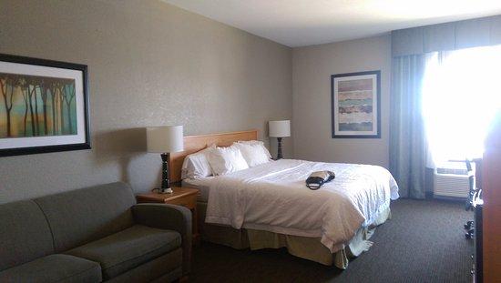 Hampton Inn & Suites Petoskey Picture