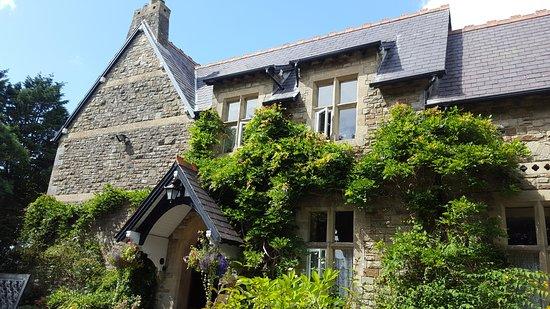 Foto de St. David's Guest House