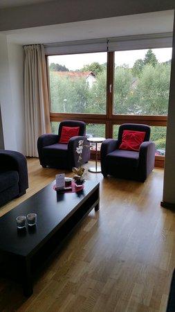 Slenaken, Holandia: Hotel Slenakerhof