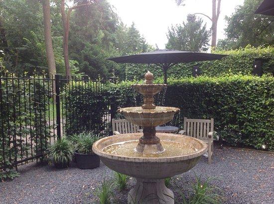 Hotel Villa Trompenberg: Uitstekend verblijf.....