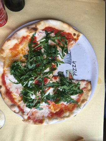 Ristorante Pizzeria Eporediese