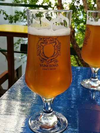 Vunetovo Craft Beer