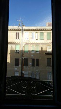 Hotel Relais dei Papi: 20160811_075830_large.jpg