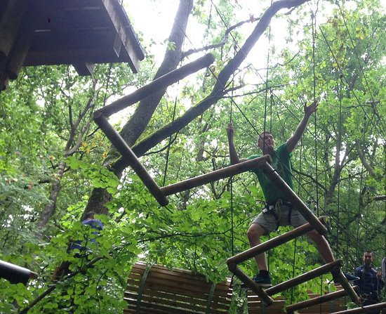 Zoo Adventure Park / Zoo Seikluspark