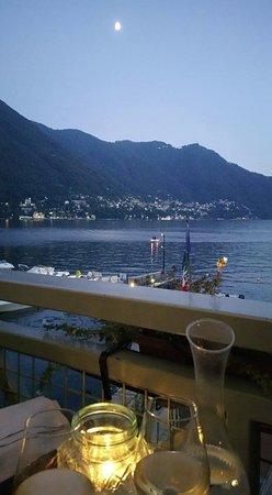 Lago di Como - Picture of Ristorante La Baia di Moltrasio ...