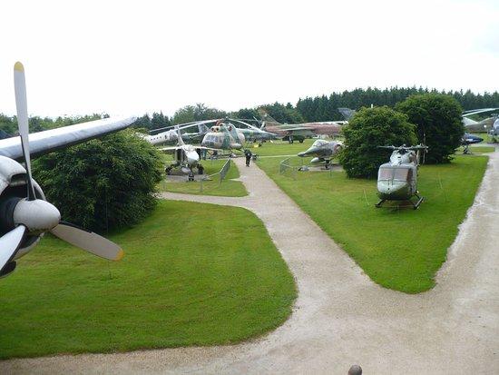 Hermeskeil, Deutschland: view from the connie