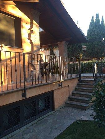 """Bed & Breakfast """"Acquario di Roma"""""""