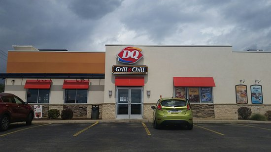 Mount Pleasant, PA: Dairy Queen
