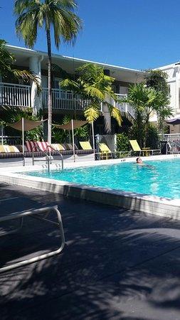 BEST WESTERN Hibiscus Motel: 20160812_114505_large.jpg