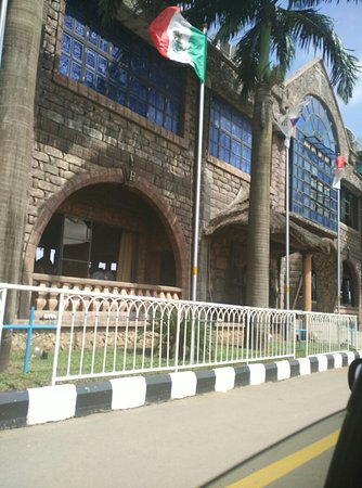 Synagogue Church Of all Nations (Lagos) - Book in Destination 2019
