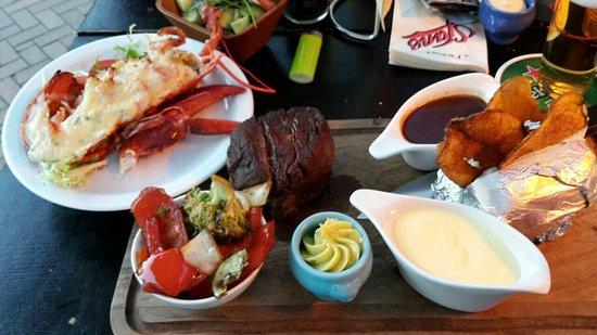 Restaurant Sjans: IMG-20160812-WA0005_large.jpg