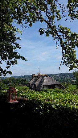 Pierrefitte-en-Auge, Francia: 20160813_131301_large.jpg